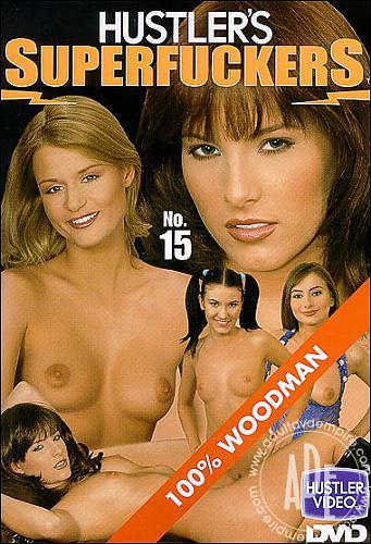 Супертрахательщицы #15 / Superfuckers #15 (2002) DVDRip