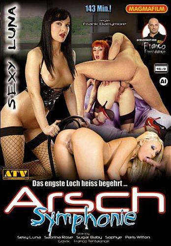 Arsch Symphonie / Симфония задницы (2010) DVDRip