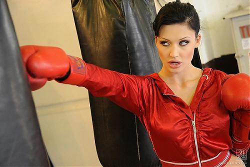 Aletta Ocean (Personal training) (2010) HDTV