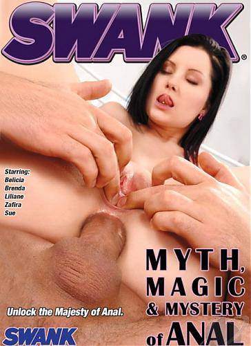 Myth, Magic and Mystery of Anal (2010) DVDRip