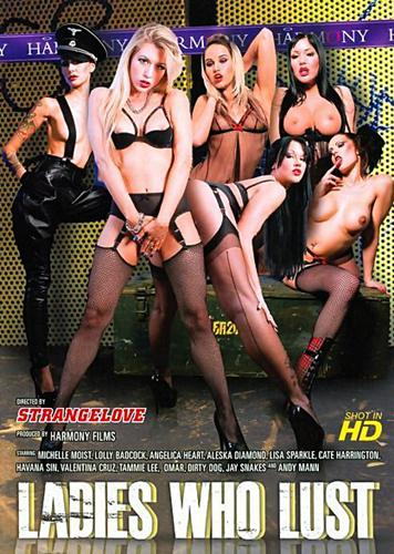 Ladies Who Lust (2010) DVDRip