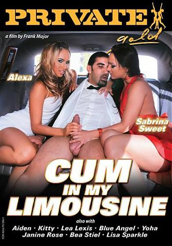 Private Gold 108: Cum In My Limousine (2010) DVDRip