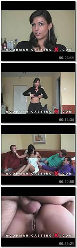 [WoodmanCastingX.com] Lou Charmelle / Casting, October 31, 2009 [Anal, DP, Casting, 2009 г.] (2009) SATRip