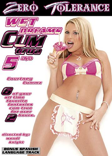 Wet Dreams Cum True 5 (2006) DVDRip