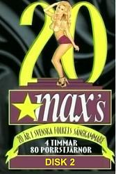 Foxy Nudes 2 (2007) DVD