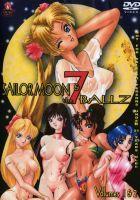 Сейлор мун и семь шаров/Sailor Moon (2002) DVDRip
