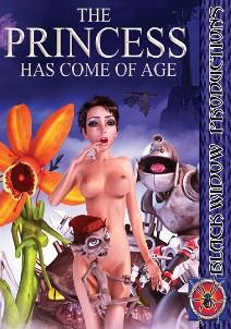 The Princess Has Come Of Age (2006) DVDRip