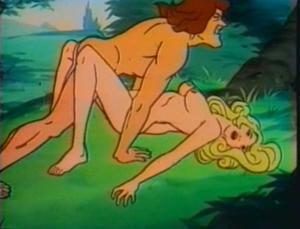 Золушка / Cinderella (1985) CamRip
