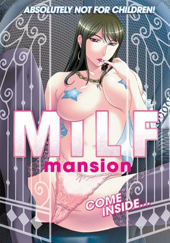 MILF Mansion (episode 2 of 2) / Особняк Мамочки (эпизод 2 из 2) (2008) DVDRip