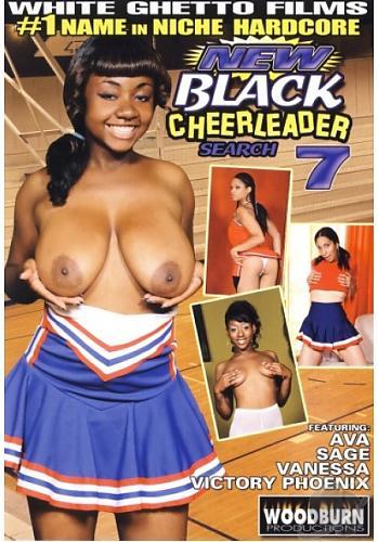 New Black Cheerleader Search 7 (2009) DVDRip