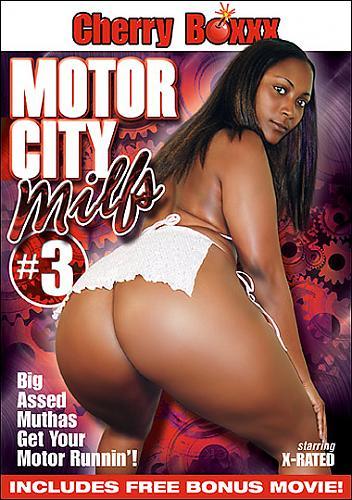 Motor City MILFs 3 (2009) DVDRip