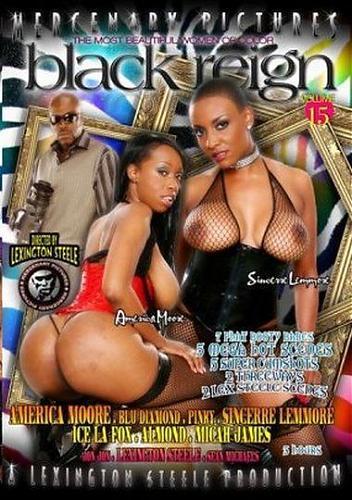 Black Reign 15 (2009) DVDRip