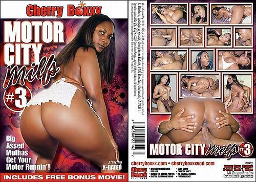 Motor City MILFs # 3 (2009) DVDRip