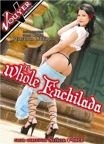 The Whole Enchilada / Полная энчилада [Vouyer Media, 2006 г.; All Sex, Anal, Oral, DP, Latina Porn; DVDRip] (Латиноамериканское гонзо) (2006) DVDRip