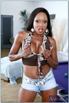 Naughtyamerica.com - Diamond Jackson (2009) SATRip