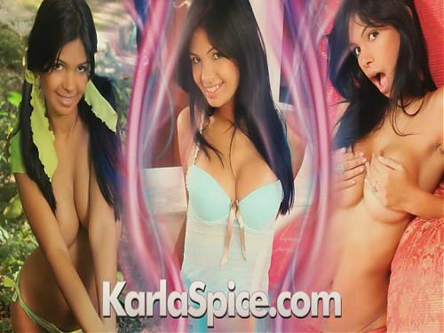 KarlaSpice.com - Karla Spice 8 (2009) SATRip