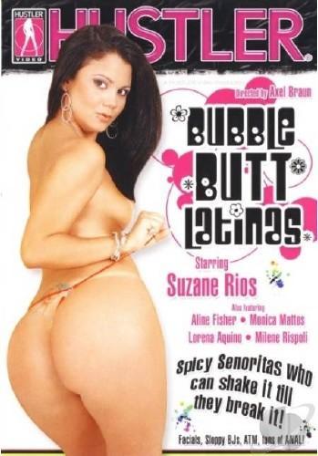 Большие Латинские Задницы / Bubble Butt Latinas (2009) DVDRip