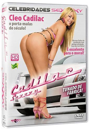 Cadilac Sexxxy (2009) DVDRip