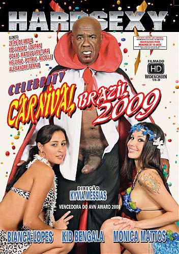 Celebrity Carnival Brazil 2009 / Карнавал Знаменитостей Бразилии 2009 (2009) DVDRip