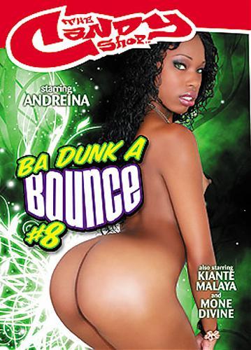 Ba Dunk A Bounce 8  (2010) DVDRip