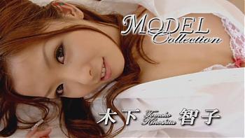Модель из Японии (2008) DVDRip