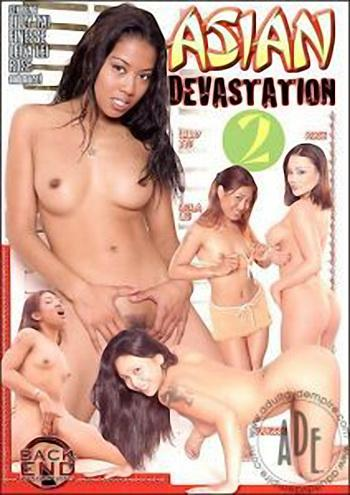 Asian Devastation 2 (2005) DVDRip