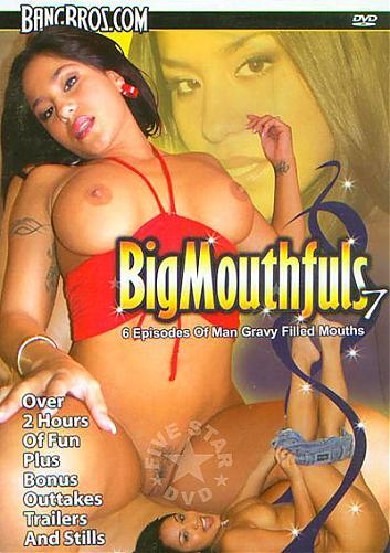 Big Mouthfuls 7 (2005) DVDRip