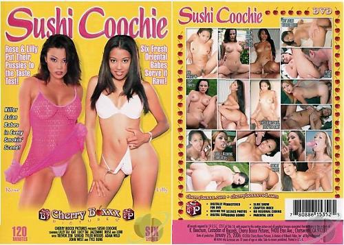 Sushi Coochie - Суши Пилотки (sexxxfile) (2006) DVDRip