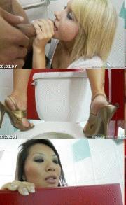 PornstarsLikeItBig - Asa Akira  (2009) SATRip