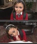 Schoolgirls POV #7 (2009) DVDRip