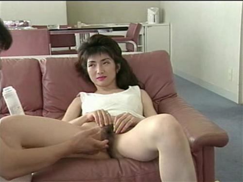 "Mature Mom Ttach son""s frends about sex (Japan) (2009) DVDRip"