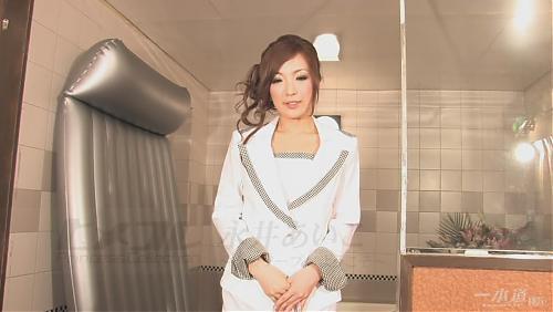 1pondo – Aiko Nagai - Супер умопомрочительный трах рядом с ванной (2009) HDTVrip