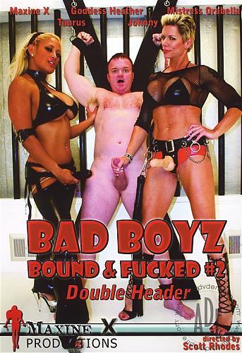 Bad Boyz #2(CD1) (2009) DVDRip