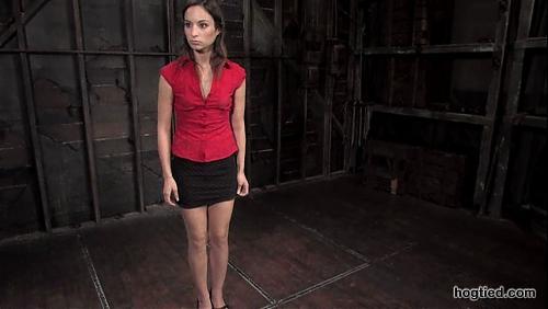 Hogtied - Amber Rayne  (2008) DVDRip