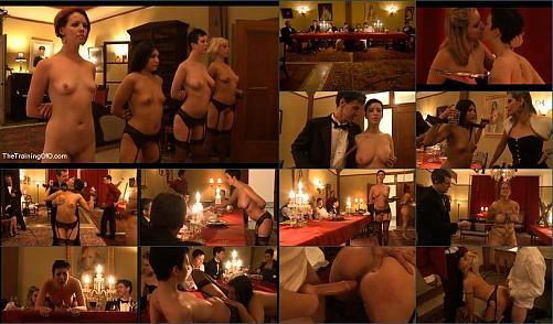 BDSM Epizode 6410 (2009) DVD