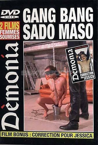 DEMONIA. Gang bang Sado Maso (2009) DVDRip