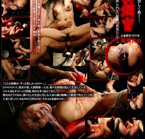 Mesubuta Japanes BDSM (2009) DVDRip
