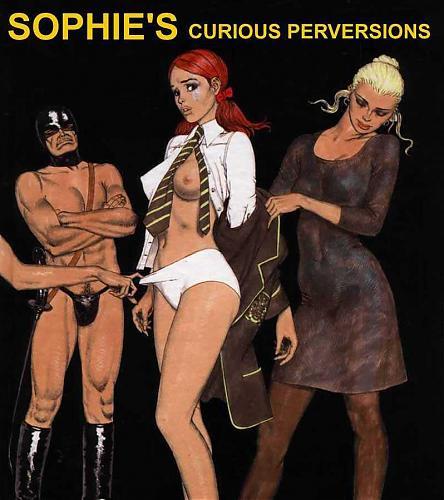 Грёзы Сесилии и извращенное любопытство Софии - ерунда - глянь на  проблемы Жанисии (2003) Other