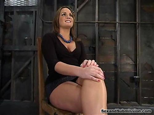 sexandsubmission  flower tucci (squirt) 2006 (2006) TVRip