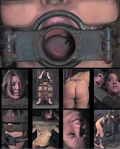 Infernal Restraints Vikki Vixon 2009 02 27 (2009) SATRip