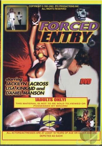 Forced Entry (2003) DVDRip
