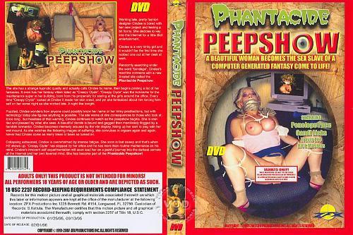 Phantacide Peepshow (2009) DVDRip