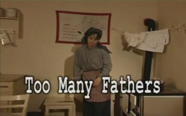 Domestic discipline.LP-025 - Too Many Fathers / Домашняя дисциплина.Слишком много отцов (2005) DVDRip