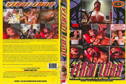 Viral Load / Вирусная загрузка (Rick Masers, ZFX) [1998 г., BDSM, VHSRip] Секснасилие (1998) CamRip