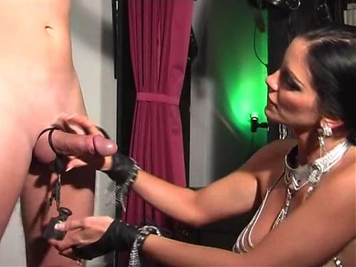 Carmen Rivera-Bizarre by Nature#2 (2009) DVDRip