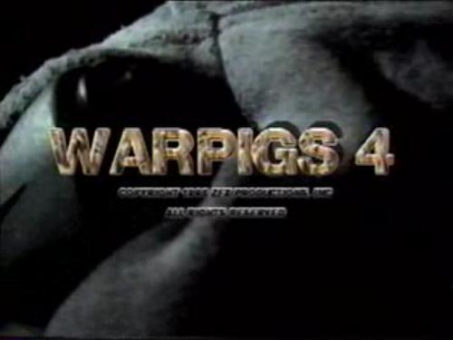 War Pigs #4 (2002) DVDRip