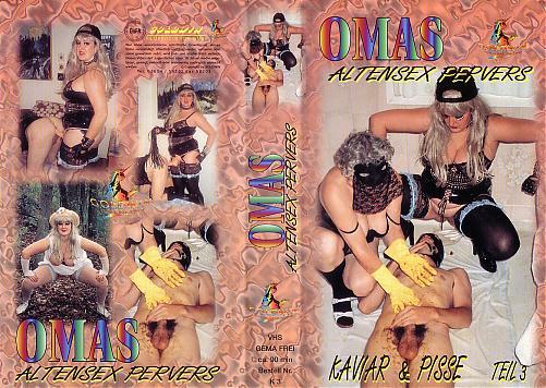Omas Altensex Pervers vol3 (2009) DVDRip