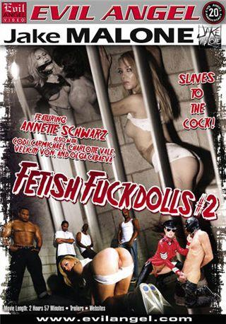 Fettish Fack Dolls #2 (2009) DVDRip