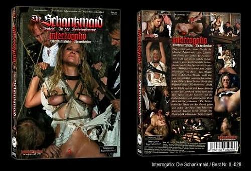 Die Schankmaid In Der Hexenschanke / Умри в камере для ведьм (2009) DVDRip