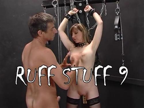 Hannibal Ruff Stuff 9 (2009) DVDRip